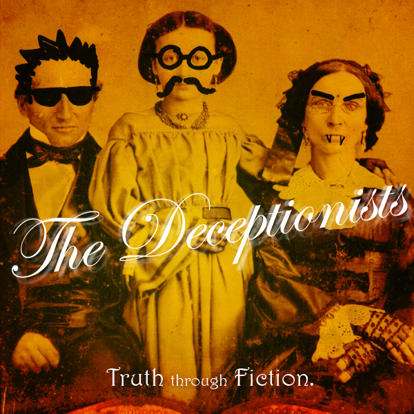 TheDeceptionists Album Art